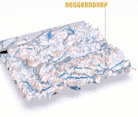 3d view of Neggerndorf