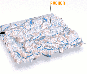 3d view of Puchen