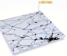 3d view of Lindthal