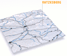 3d view of Ratzesberg