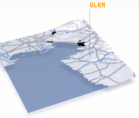 3d view of Glem
