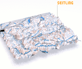 3d view of Seitling