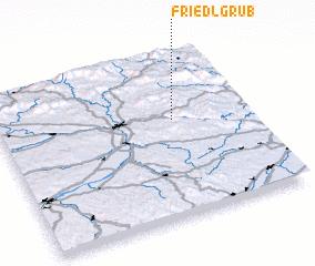 3d view of Friedlgrub