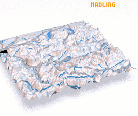 3d view of Madling