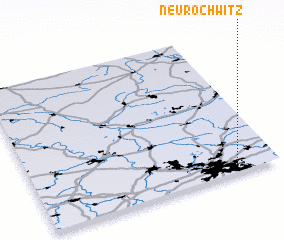 3d view of Neurochwitz