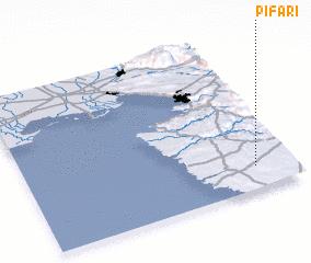 3d view of Pifari