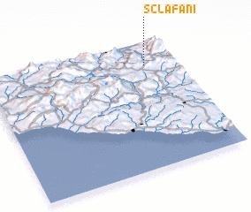 3d view of Sclafani