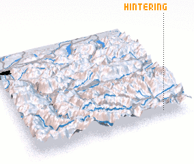 3d view of Hintering