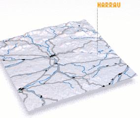 3d view of Harrau