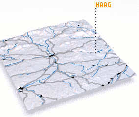 3d view of Haag