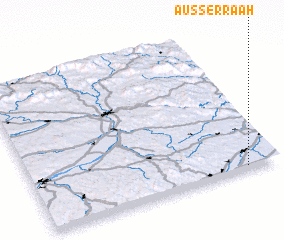 3d view of Ausserraah