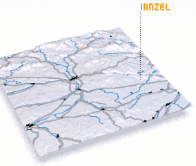 3d view of Innzel