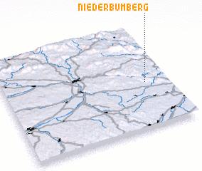 3d view of Niederbumberg