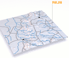 3d view of Palva