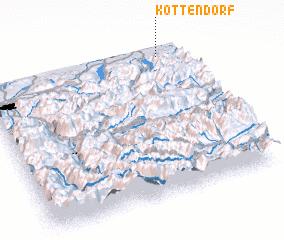 3d view of Kottendorf