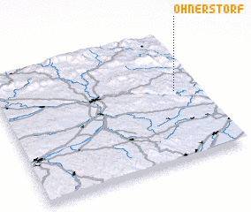 3d view of Ohnerstorf