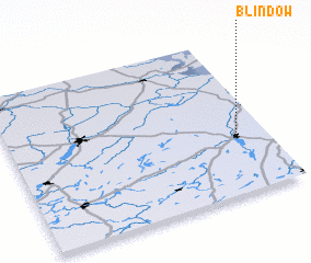 3d view of Blindow