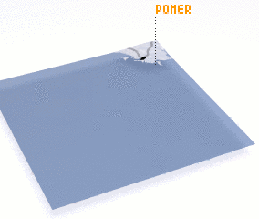 3d view of Pomer