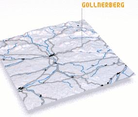 3d view of Gollnerberg