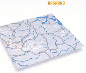 3d view of Nasarao