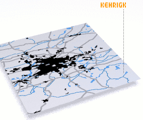 3d view of Kehrigk