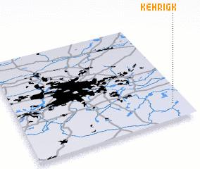 3d view of Kehrigk