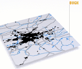 3d view of Bugk