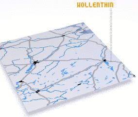 3d view of Wollenthin