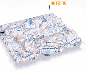 3d view of Haitzing