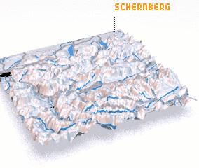 3d view of Schernberg