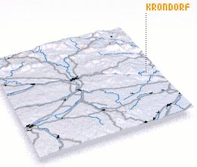 3d view of Krondorf
