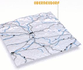 3d view of Oberneudorf