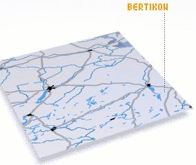 3d view of Bertikow
