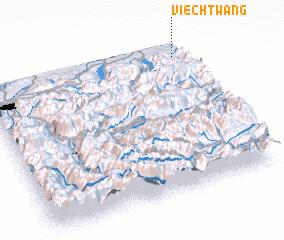 3d view of Viechtwang