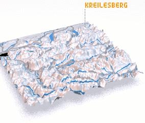 3d view of Kreilesberg