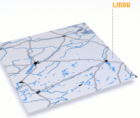3d view of Linow