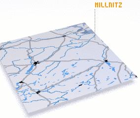 3d view of Millnitz