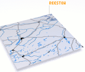 3d view of Reestow