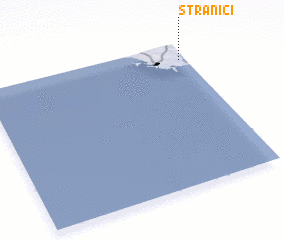 3d view of Stranići