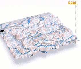 3d view of Paal