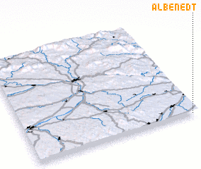 3d view of Albenedt
