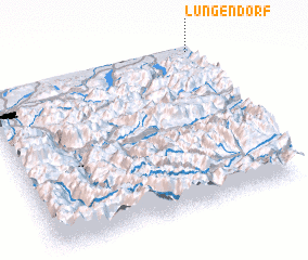 3d view of Lungendorf
