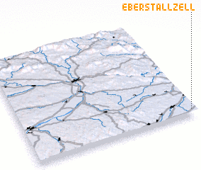 3d view of Eberstallzell
