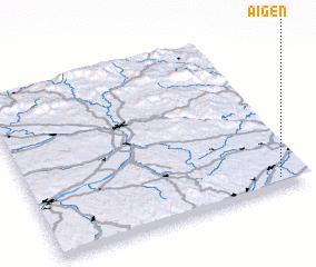 3d view of Aigen