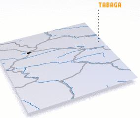 3d view of Tabaga
