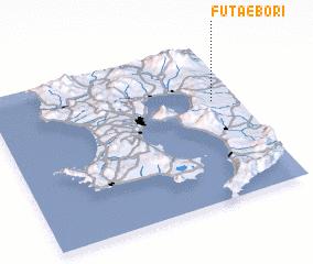 3d view of Futaebori