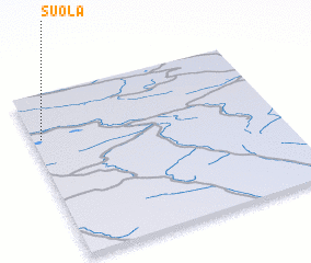 3d view of Suola