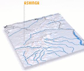 3d view of Ashinga