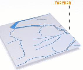 3d view of Tarykan