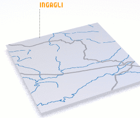 3d view of Ingagli
